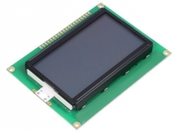PG12864LRS-KCN-H-Q Display LCD