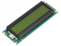 NPC1602LRU-JWA-K Display LCD