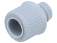 SILVYN-EE-K10-GY Conduit end cover