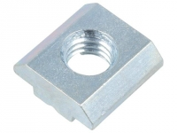 2x FA-096018 Nut for profiles