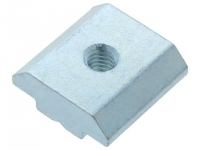 2x FA-096014 Nut for profiles