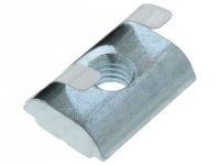 2x FA-096315F Nut for profiles