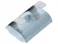 2x FA-096314F Nut for profiles