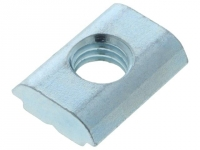 2x FA-096168 Nut for profiles