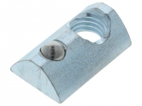 4x FA-096008 Nut for profiles