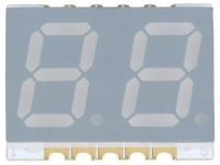 HDSM-443C Display LED SMD