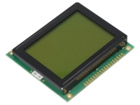 PG12864LRU-FGAH04Q Display LCD