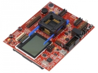 MSP-EXP430F5438 Dev.kit TI MSP430
