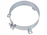 PYC6045 Mounting clamp horizontal