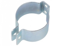 H2 Mounting clamp horizontal for
