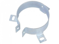 2737 Mounting clamp horizontal for