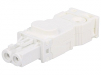 264057 Cab.accessories female plug