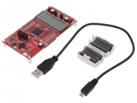 MSP-EXP430FR5994 Dev.kit TI MSP430