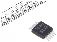 LM5060MM/NOPB IC power switch