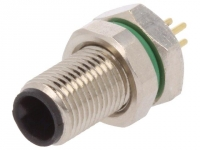 PXMBNI05RPM03APC Connector M5