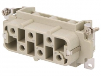 DSB-006-F Connector HDC contact