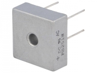 MB251W Single phase rectifier