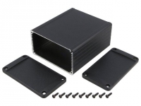 HM-1457N1201EBK Enclosure