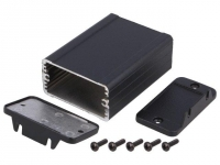 HM-1457C802EBK Enclosure shielding
