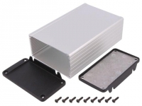 HM-1457N1602E Enclosure shielding