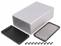 HM-1457N1601E Enclosure shielding