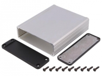 HM-1457L1201E Enclosure shielding