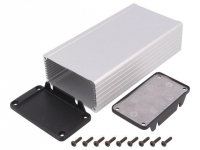 HM-1457K1602E Enclosure shielding