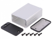 HM-1457C801E Enclosure shielding