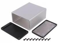 HM-1457N1201E Enclosure shielding