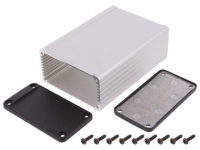 HM-1457K1201E Enclosure shielding
