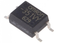 G3VM-351VY Relay solid state