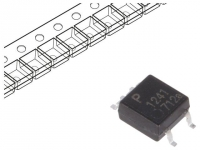 APS1241S Optocoupler SMD Channels1