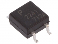 APS2241S Optocoupler SMD Channels1