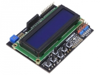 DF-DFR0009 Shield LCD display 5VDC