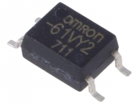 G3VM-61VY2 Relay solid state