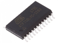 ATF750LVC-15SU IC CPLD Amount of