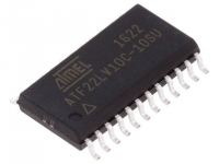 ATF22LV10C-10SU IC CPLD Amount of