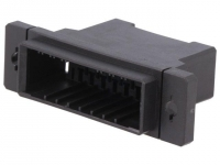 178803-7 Connector wire-board
