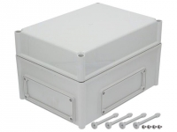 EKPK230G Enclosure wall mounting