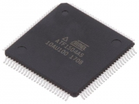 ATF1504AS-10AU100 IC CPLD Amount