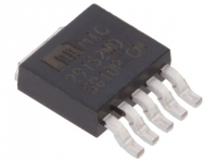 MIC29152WD-TR Voltage regulator