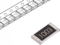 20x SMD2010-100K-1% Resistor thick