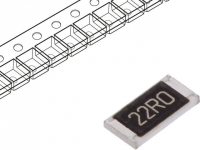 20x SMD2010-22R-1% Resistor thick