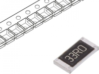 20x SMD2010-33R-1% Resistor thick