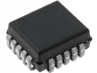 2x ATF16V8B-15JU IC CPLD Case