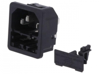 6200.4225 Connector AC supply Type