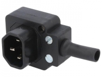 4300.0401 Connector AC supply Type