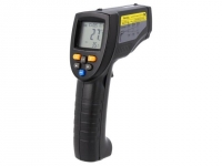 AX-7540 Infrared thermometer LCD,