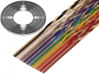 1700-64 Wire ribbon 1.27mm