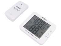 RH200W Thermo-hygrometer LCD